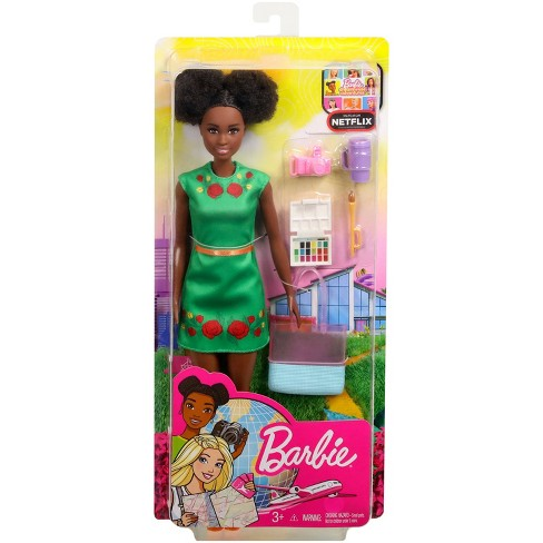 Barbie Dreamhouse Adventures - Nikki