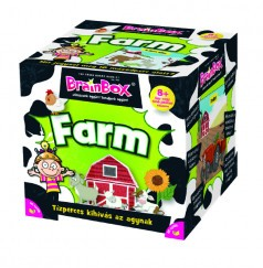 Brainbox - A Farm