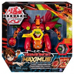 Bakugan Draganoid Maximus