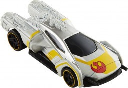 Hot Wheels Sw Autóhajók Y-Wing Fighter
