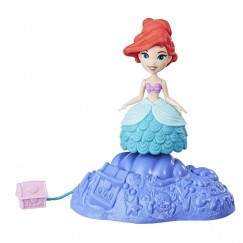 Disney hercegnők magical movers Ariel