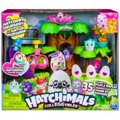 Hatchimals Óvoda