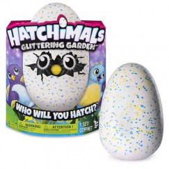 Hatchimals Csillámló Draguella