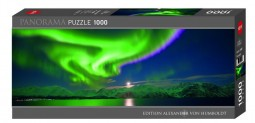 Heye puzzle 1000 db - Polar Light, Edition Humboldt