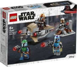 LEGO 75267 Mandalorian™ Battle Pack