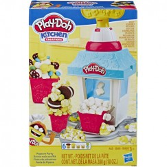 Play-Doh Popcorn Party szett