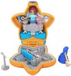 Polly Pocket picuri szett Koncert
