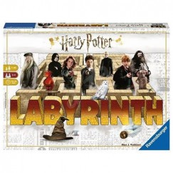Ravensburger Harry Potter Labirintus