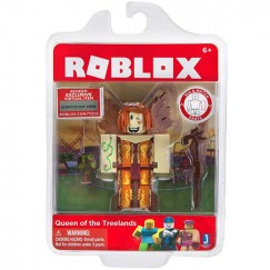 Roblox Figura Queen Of The Treelands