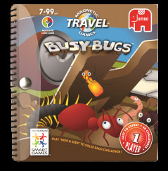 Smart Games Magnetic Travel Bogárvilág