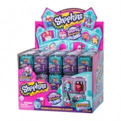 Shopkins S8 2db-os szett