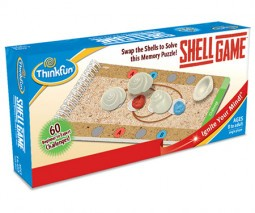 ThinkFun - Shell Game