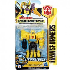 TRA Action Attacker Cserkész Bumblebee