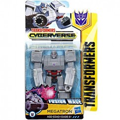 TRA Action Attacker Cserkész Megatron