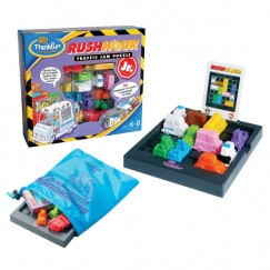 ThinkFun - Rush Hour Junior m.