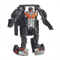 Transformers Energon Igniters Autobot Hot rod